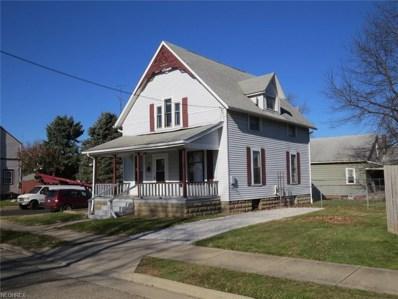 308 W Plain St, Minerva, OH 44657 - MLS#: 3959240
