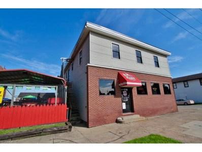 1406 Linden Ave UNIT 2, Zanesville, OH 43701 - MLS#: 3959274