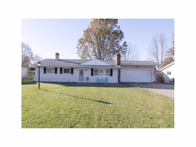 4103 Sabin Dr, Rootstown, OH 44272 - MLS#: 3959275