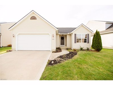 37457 Freedom Ave, North Ridgeville, OH 44039 - MLS#: 3959326