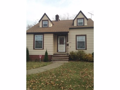 3733 W 129th St, Cleveland, OH 44111 - MLS#: 3959346