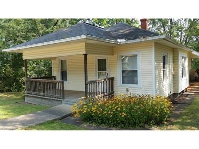 116 Mill St NORTH, Dalton, OH 44618 - MLS#: 3959347