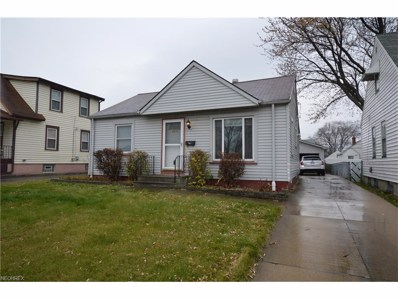 4674 W 147th St, Cleveland, OH 44135 - MLS#: 3959386