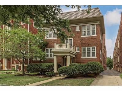 2745 Hampshire Rd UNIT 2, Cleveland Heights, OH 44106 - MLS#: 3959397