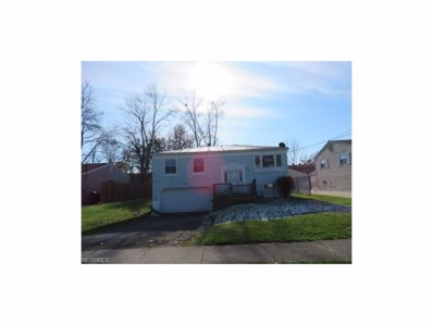 3341 Tod Ave NORTHWEST, Warren, OH 44485 - MLS#: 3959406