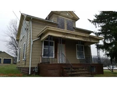1137 Oakdale Ave, Wellsville, OH 43968 - MLS#: 3959409