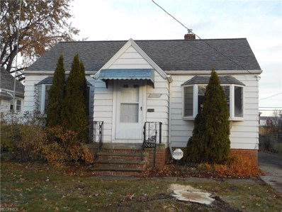 20651 Goller Ave, Euclid, OH 44119 - MLS#: 3959468