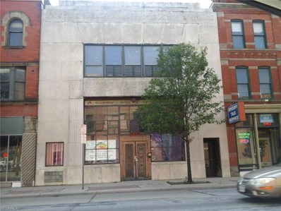 5454 Broadway Ave, Cleveland, OH 44127 - MLS#: 3959493