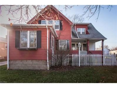 5232 W 151st St, Brook Park, OH 44142 - MLS#: 3959510