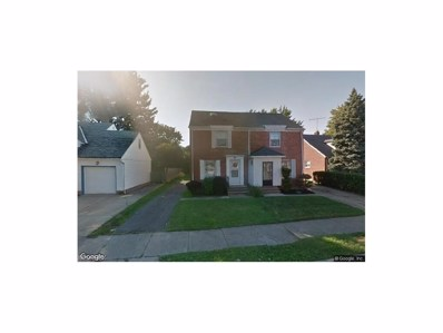 1542 Luxor Rd, East Cleveland, OH 44118 - MLS#: 3959524