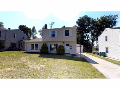 5378 Strawberry Ln, Willoughby, OH 44094 - MLS#: 3959541