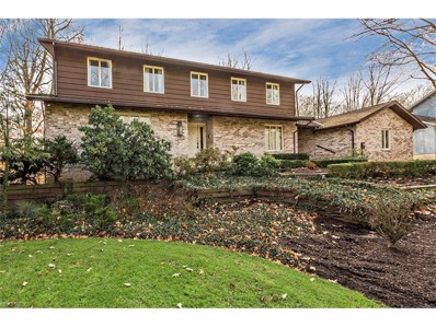 26 Hunting Hollow Dr, Pepper Pike, OH 44124 - MLS#: 3959559