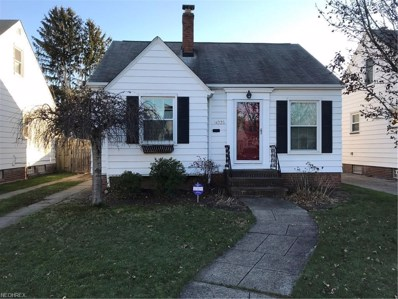 14225 Montrose Ave, Cleveland, OH 44111 - MLS#: 3959593