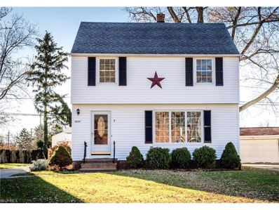 19347 Purnell Ave, Rocky River, OH 44116 - MLS#: 3959639
