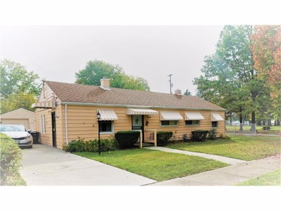 12413 Brookfield Ave, Cleveland, OH 44135 - MLS#: 3959647