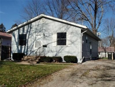 544 Baldwin Ave, Elyria, OH 44035 - MLS#: 3959664