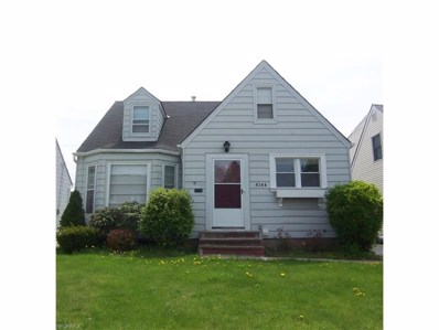 4144 Hinsdale Rd, South Euclid, OH 44121 - MLS#: 3959690