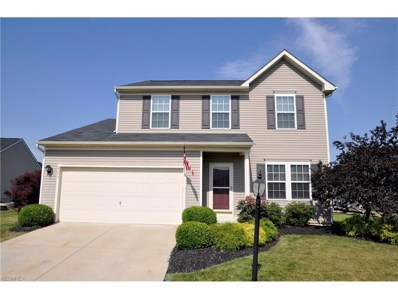 6272 Greenview Trl, North Ridgeville, OH 44039 - MLS#: 3959700