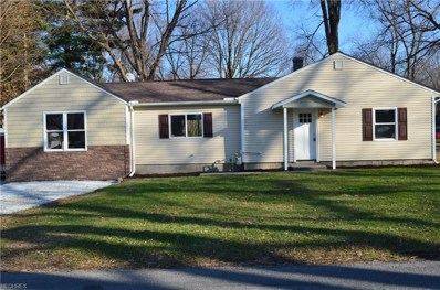 6011 Dundee St, Madison, OH 44057 - MLS#: 3959713