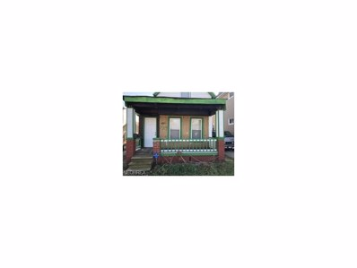 7319 Colgate Ave, Cleveland, OH 44102 - MLS#: 3959716