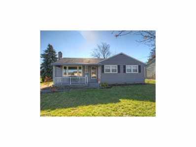 610 Creed St, Struthers, OH 44471 - MLS#: 3959740