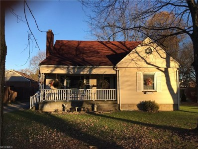 4709 Euclid Blvd, Youngstown, OH 44512 - MLS#: 3959747