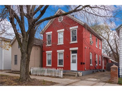 2451 Professor Ave, Cleveland, OH 44113 - MLS#: 3959759