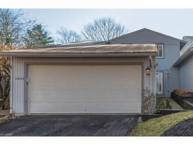 17603 Eastbrook Trl, Chagrin Falls, OH 44023 - MLS#: 3959823
