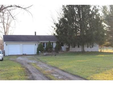 16899 Huntley Rd, Huntsburg, OH 44046 - MLS#: 3959851