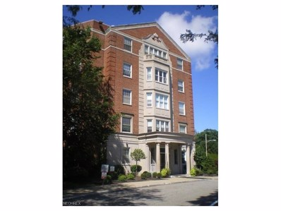 13800 Fairhill Rd UNIT 405, Shaker Heights, OH 44120 - MLS#: 3959852