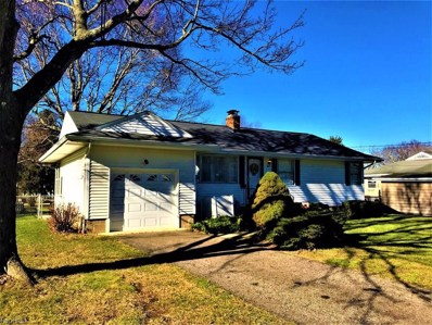207 N Edgewood Rd, Mount Vernon, OH 43050 - MLS#: 3959877