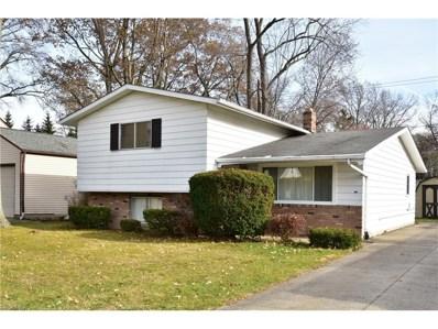 215 Vineyard Rd, Avon Lake, OH 44012 - MLS#: 3959879