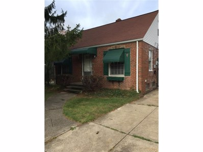 4212 Yorkshire Ave, Parma, OH 44134 - MLS#: 3959892
