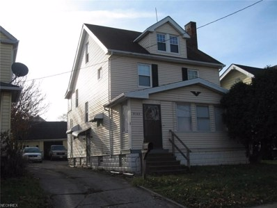 9102 Connecticut Ave, Cleveland, OH 44105 - MLS#: 3959893