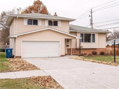 6730 Sutherland Ave, Parma Heights, OH 44130 - MLS#: 3959900