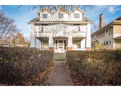 371 Cloverdale Ave, Akron, OH 44302 - MLS#: 3959935
