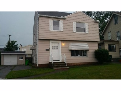 11016 Penfield Ave, Garfield Heights, OH 44125 - MLS#: 3959977