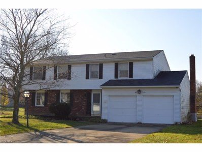 6092 Willow Lake Dr, Hudson, OH 44236 - MLS#: 3960021