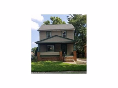 14506 Glencliffe Rd, Cleveland, OH 44111 - MLS#: 3960041