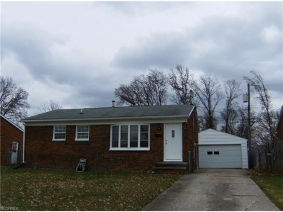 4515 Andover Ave, Lorain, OH 44055 - MLS#: 3960050