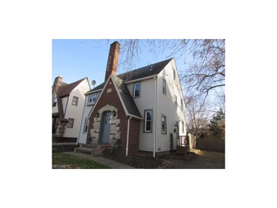 4005 Howard St, Youngstown, OH 44512 - MLS#: 3960119