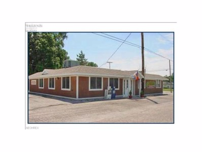 204 Cleveland Rd, Norwalk, OH 44857 - MLS#: 3960140