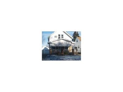 1702 Tuxedo Ave, Parma, OH 44134 - MLS#: 3960152