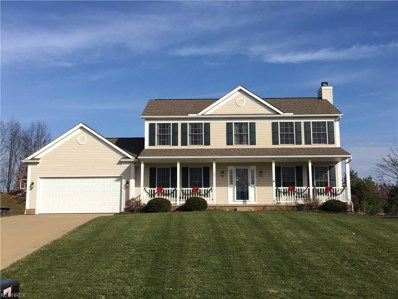1665 Countryview Dr, Kent, OH 44240 - MLS#: 3960158