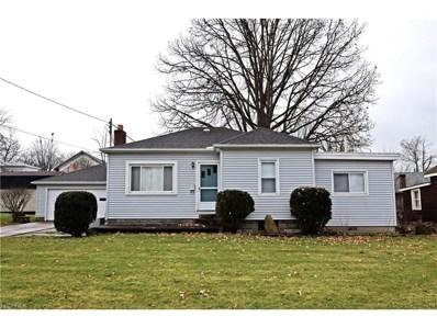 171 Gates St, Cortland, OH 44410 - MLS#: 3960178