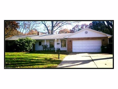 2105 Colonial Pky NORTHEAST, Massillon, OH 44646 - MLS#: 3960197
