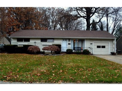 23530 Westchester Dr, North Olmsted, OH 44070 - MLS#: 3960203
