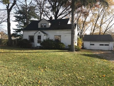155 Woodland Ave, Campbell, OH 44405 - MLS#: 3960207