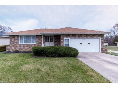 2000 Coventry Dr, Parma, OH 44134 - MLS#: 3960266