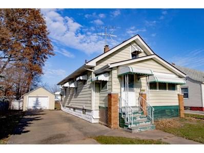 1715 E 36th St, Lorain, OH 44055 - MLS#: 3960276